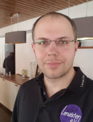 Martin Köhn